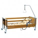 Łóżka rehabilitacyjno-medyczne